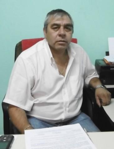 Wetzel Jose Gerardo