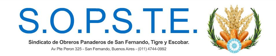 Logo Institucional SOPSTE