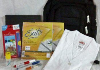 Entrega de Kits Escolares para el Ciclo Lectivo 2020 – Comunicado