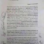 Acuerdo Paritario 2018 - Hoja 1
