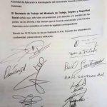 Acuerdo Paritario 2018 - Hoja 2