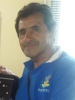 Néstor Manuel Garrido