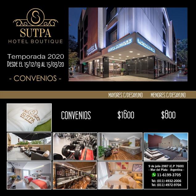SUTPA 2020